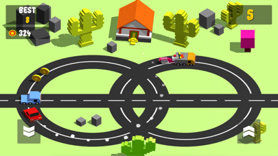 Risky Loop by Sympo Games screenshot three