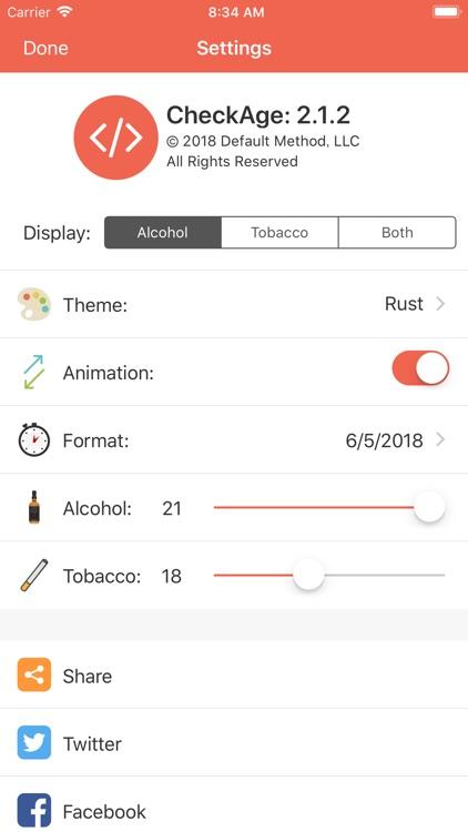 Check Age screenshot-4