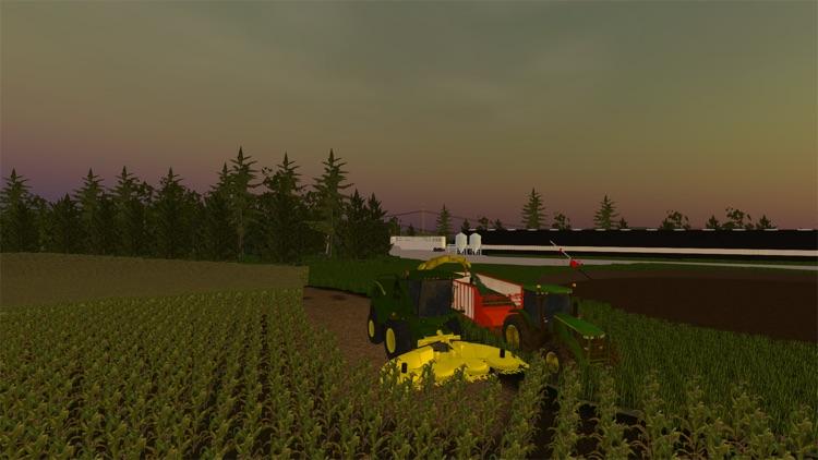 Farming USA 2 screenshot-3
