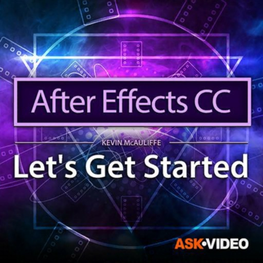 Get Started with After Effects