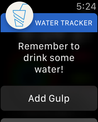 Screenshot #7 for Water Tracker & Water Reminder