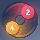 Laps Fuse: Puzzle with Numbers icon