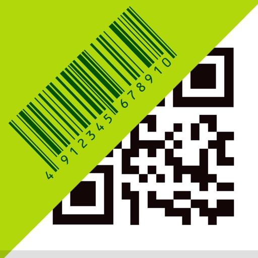 Сканер QR/штрих кодов ICONIT