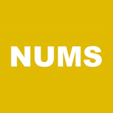 NUMS - 1A2B猜数字游戏