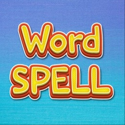 Word Spelling Challenge Game