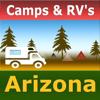 Arizona – Camping & RV spots