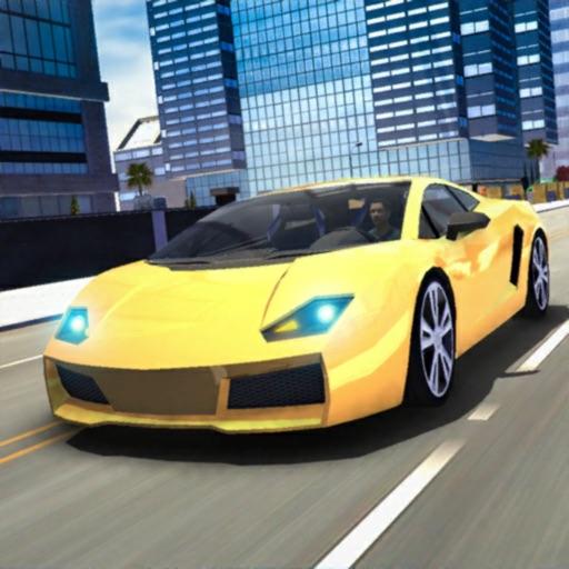 StuntX автомобиль вождение