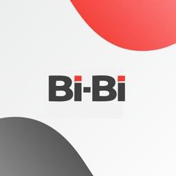 BiBi - order taxi online
