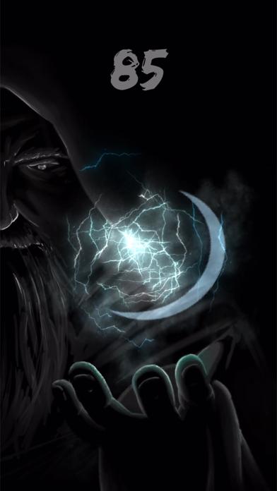 MADOBU - Be the Dark Lord screenshot one