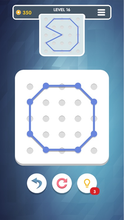 Connect Lines Puzzle screenshot-2