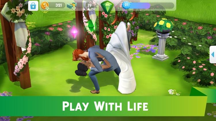 The Sims™ Mobile screenshot-6
