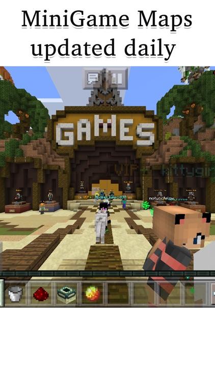 Server Craft for Minecraft PE