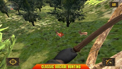Hunting Classic: Bow Hunter An Screenshot on iOS