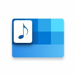 Composer Pro-Sheet Music Score