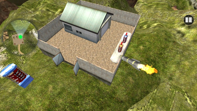 New Missile Launcher Mission screenshot-3