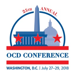 25th Annual OCD Conference