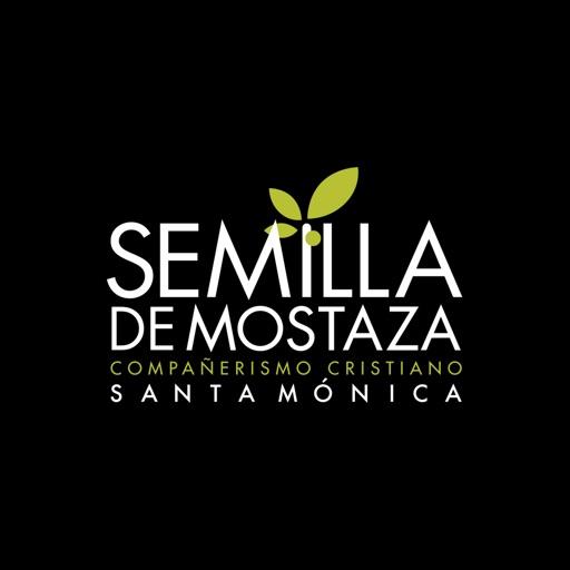 Semilla Santa Mónica icon