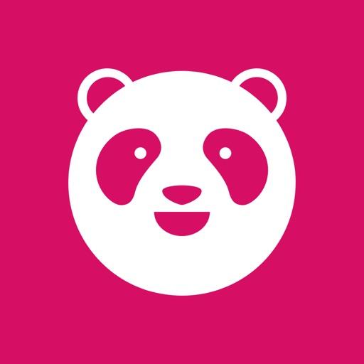 foodpanda-フードデリバリー
