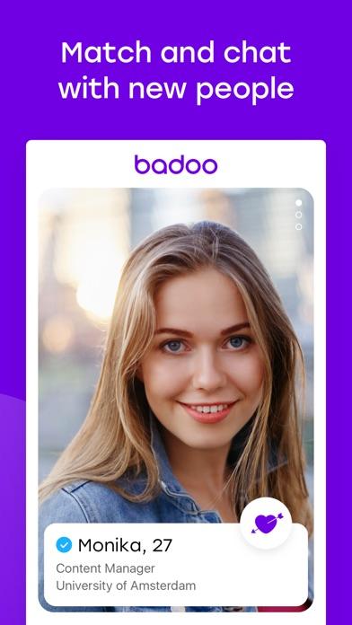 Free online dating uk badoo messenger