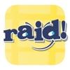 RAID Word Game