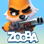 Zooba: Coole Kampg PvP Spiele