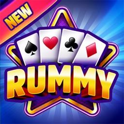 Gin Rummy Stars - Card Games