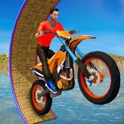 Tricky Bike Master