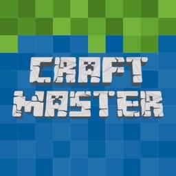 CraftMaster For Minecraft PE