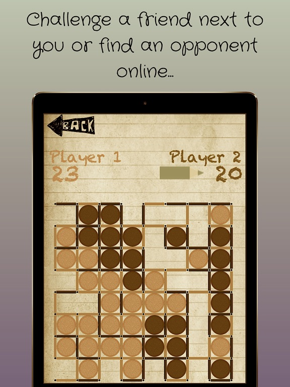 !Dots and Boxes : Premium screenshot 9