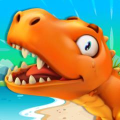 Dinosaur Park Kids Game