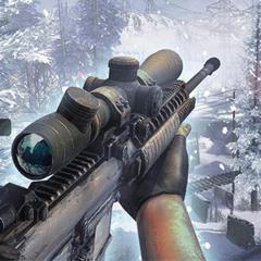 Country War: Battle Shooting