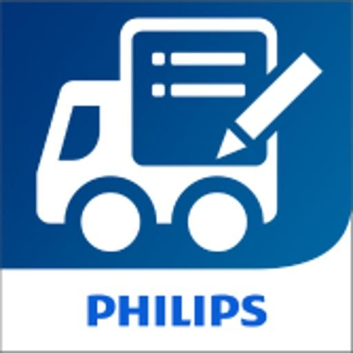 Philips ePOD