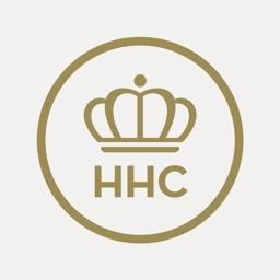 Haga Health Club