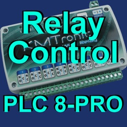 Plc 8 Relay On Off