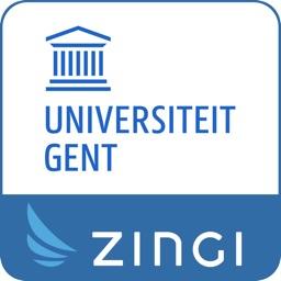 Zingi mobility for UGent