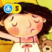 我要买玩具-铁皮人宝宝启蒙儿童故事