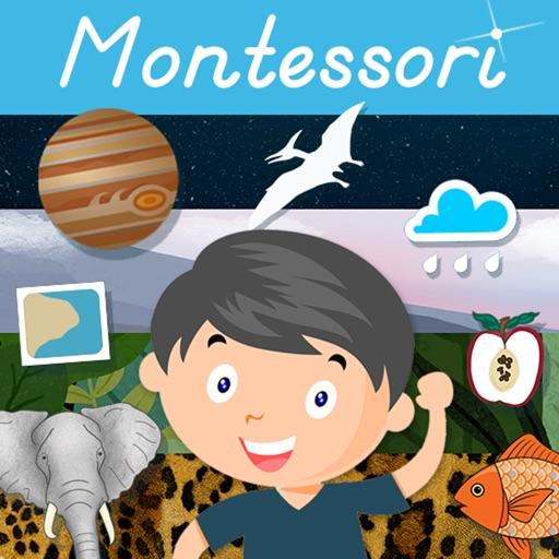 Montessori Science - School Ed