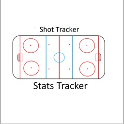 ShotTracker - Hockey