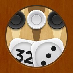 Backgammon ∙