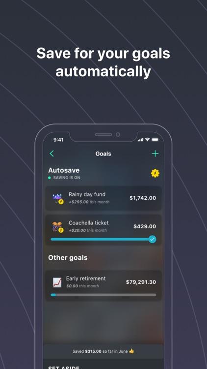 PocketGuard: Bills & Budgeting screenshot-5