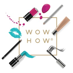 WOW HOW – makeup tutorials