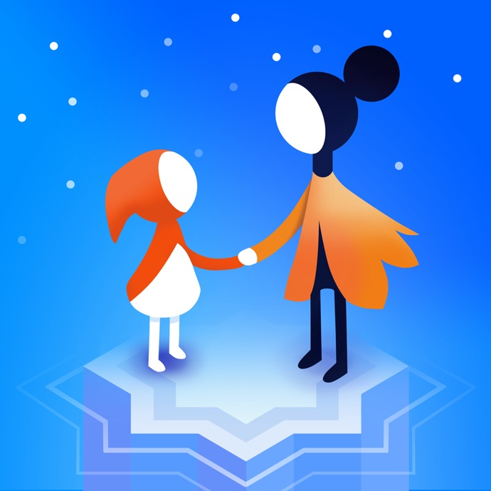 Monument Valley 2 4+
