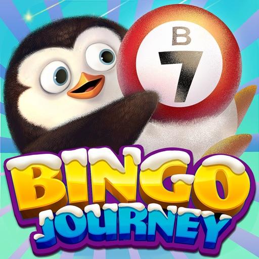 Bingo Journey!Real Bingo Games