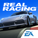 Real Racing 3 на пк