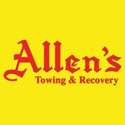 Allens Towing Rewards