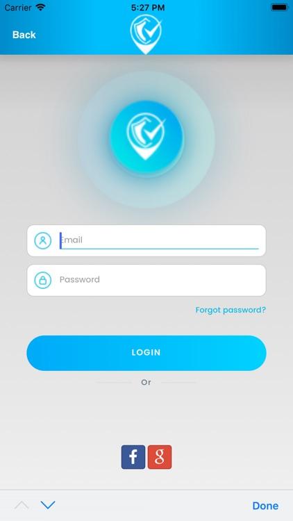 Safety App Stay Safe Worldwide