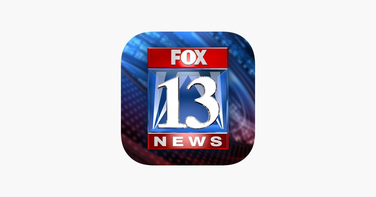 Fox 13 news on the app store fandeluxe Gallery