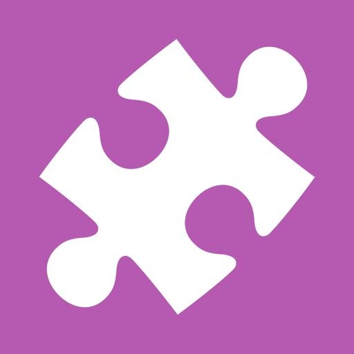 Jigsaw Puzzle Places