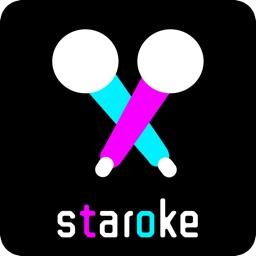 Staroke Sing Karaoke Songs