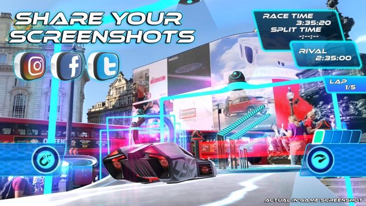 Lightstream Racer screenshot-9